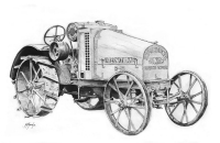 Tractor Junior