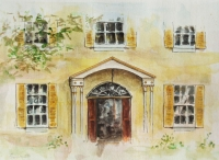 Parramatta House
