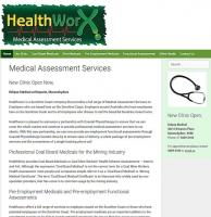 HealthWorx