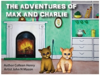Adventures Of Charlie Max