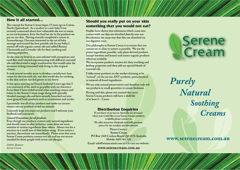 serene-leaflet-a4-dl