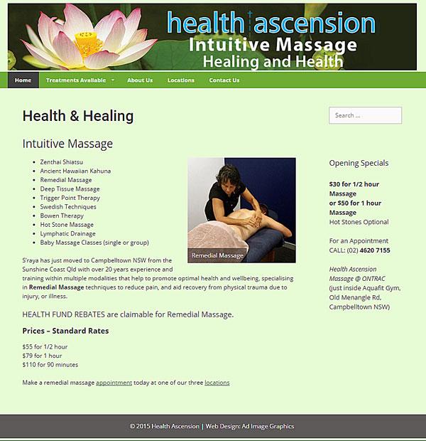 HealthAsc