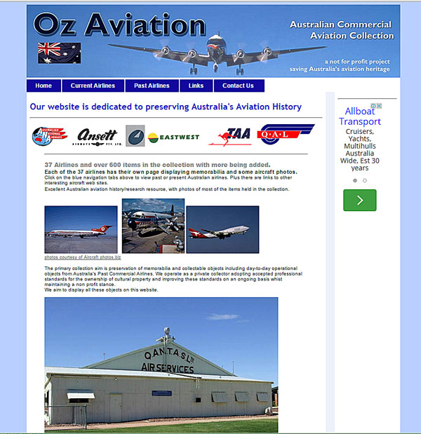 OzAviation