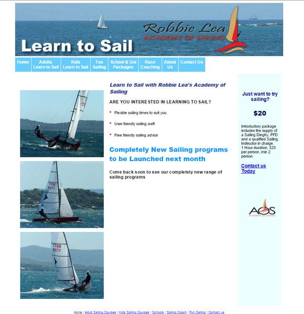 Sailing Acad
