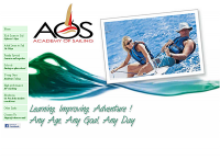Academy Of Sailing