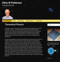Chris W Patterson